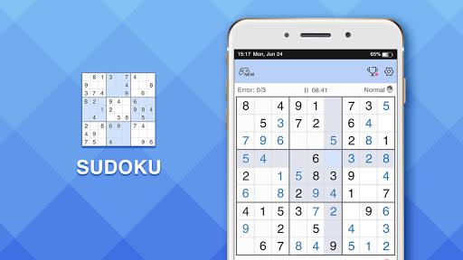 Sudoku android2mod screenshots 23