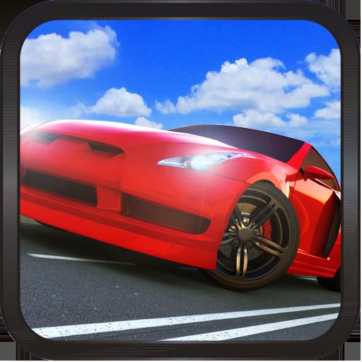 Fast Roads Nitro Racer