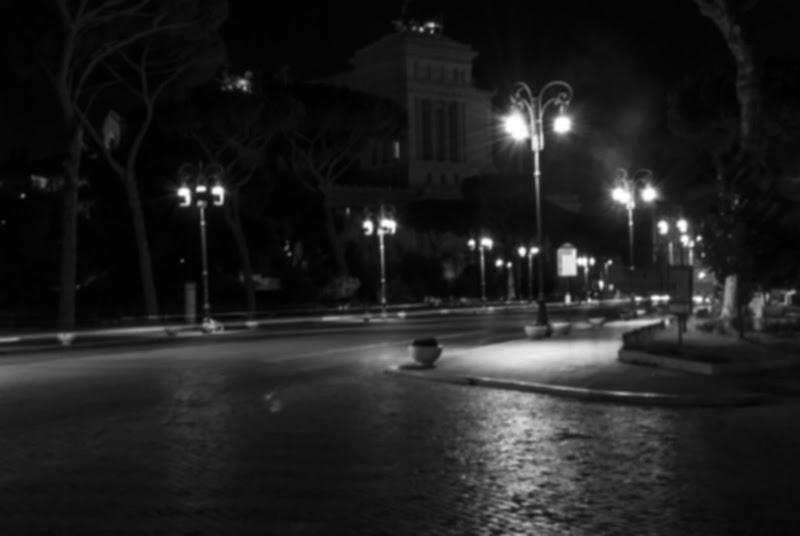Rome in love di Badgod91