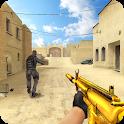 Counter Terrorist Sniper Shoot icon