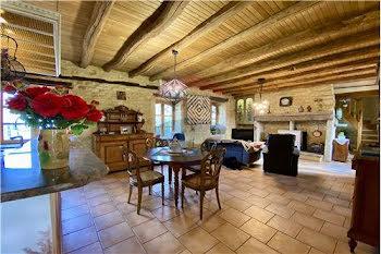 maison à Salviac (46)