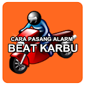 BEAT KARBU - Tutorial Cara Pasang Alarm icon