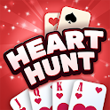 GamePoint Hearthunt – Play Hearts for Free icon
