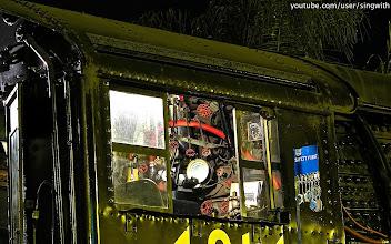 "Photo: Union Pacific 4014 ""Big Boy"" steam locomotive"