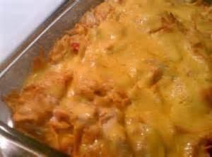 Doritos Chicken
