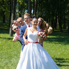 Wedding photographer Sergey Kolosovskiy (kolosphoto). Photo of 18.09.2016