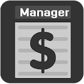 Dollar Manager- Expenses and Savings Tracker