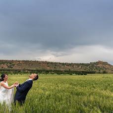 Wedding photographer Giuseppe Parello (parello). Photo of 16.05.2018