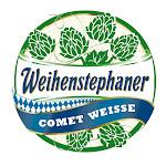 Weihenstephaner Comet Weisse