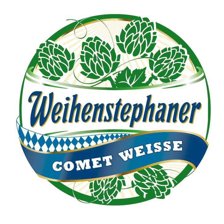 Logo of Weihenstephaner Comet Weisse