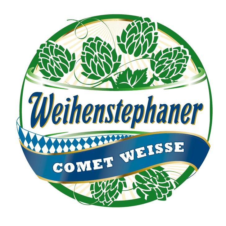 Logo of Weihenstephaner Comet Weisse