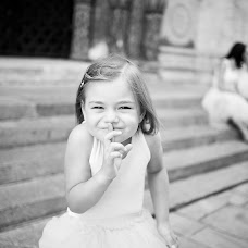 Wedding photographer Mariya Kuzmina (KuzminaMaria). Photo of 17.07.2017