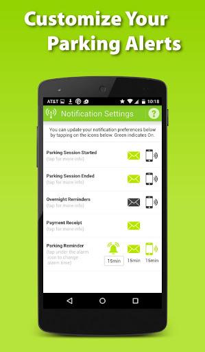 免費下載遊戲APP|Parkmobile - Easy paid parking app開箱文|APP開箱王