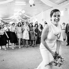 Wedding photographer Javier Ródenas pipó (OjoZurdo). Photo of 14.11.2017