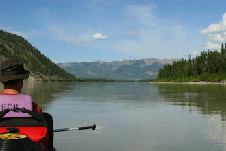 Photo: Yukon River