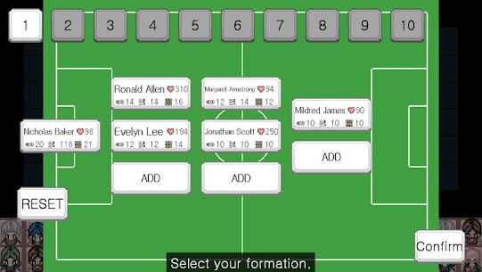 Soccer of Procreation MOD APK 0.9052 [Unlimited Money] 4