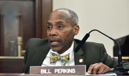 Kristin Richardson Jordan Leads Incumbent Bill Perkins By 100 Votes in Harlem Council Race