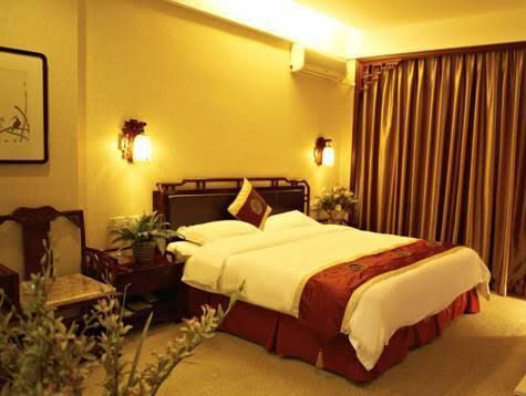 Lijiang Huama Hotel