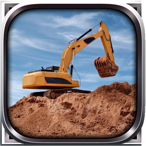 Sand Excavator