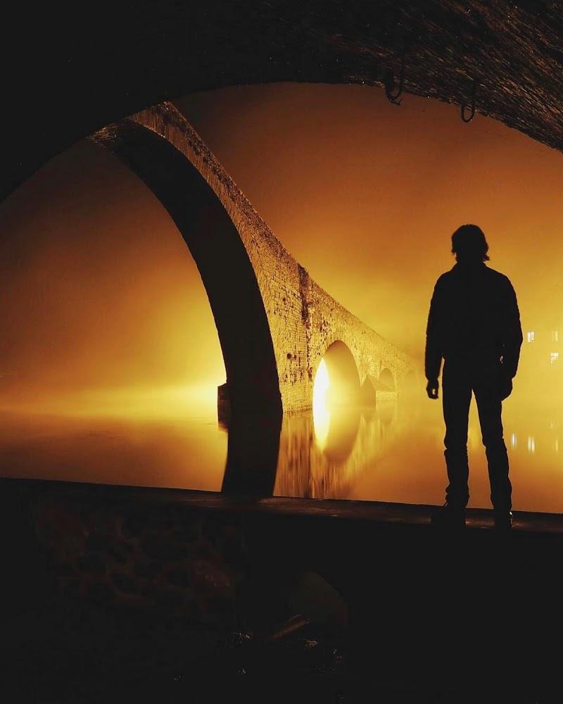 Luce del ponte del Diavolo  di maxlazzi