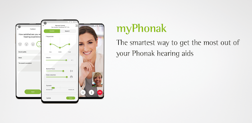myPhonak - Apps on Google Play