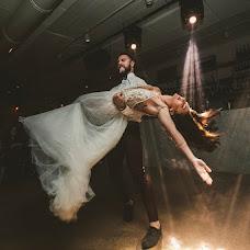 Wedding photographer Dima Vazinovich (D3sh1). Photo of 02.12.2017