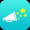 LetsBroad- Free Social App icon