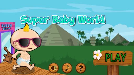 Super Baby World