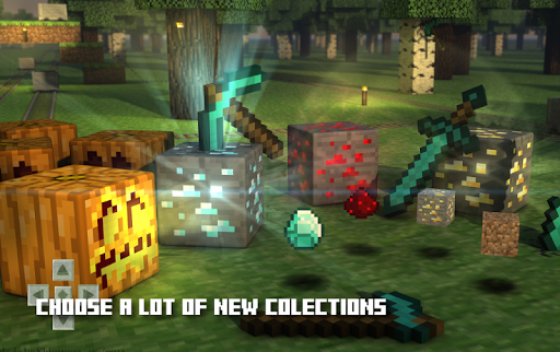 Spar Minecraft Mods screenshot 1