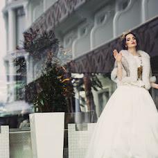 Wedding photographer Roman Zhuk (photozhuk). Photo of 17.11.2014
