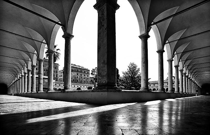 Terme di Diocleziano, Rome di davide fantasia