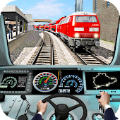 Train Driving Super Simulator