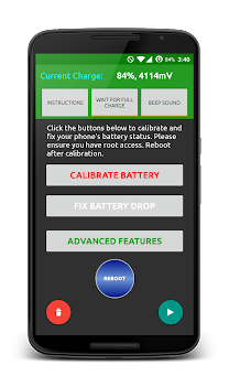 Battery Fix and Calibrate Pro