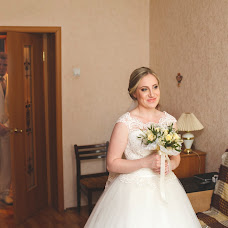 Wedding photographer Katya Shmalko (katbkin). Photo of 03.02.2016