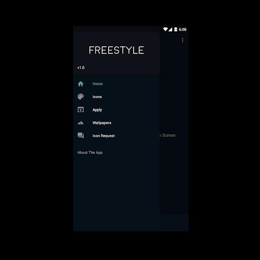 Freestyle - Iconpack