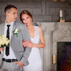 Wedding photographer Alla Kostomarova (superpupper). Photo of 09.06.2015