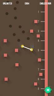 Stick Man Games - Stick Robot Screenshot