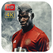 Pogba Wallpapers HD icon