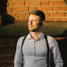 Wedding photographer Anton Semenov (antonsemenov21). Photo of 18.05.2016