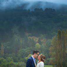 Wedding photographer Jorge andrés Ladrero (Ladrero). Photo of 22.12.2017