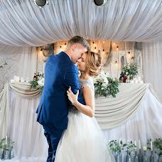 Wedding photographer Roman Shatkhin (shatkhin). Photo of 26.12.2016