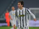 Serie A : Malgré le bijou de Chiesa, la Juve cale face à l'Atalanta