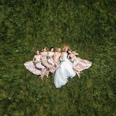 Wedding photographer Anastasiya Gordeeva (GordeeviGordeeva). Photo of 13.08.2018