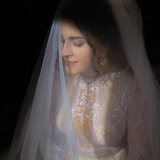 Wedding photographer Kamil Ismailov (kamilismailov). Photo of 25.02.2018