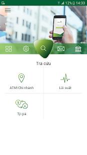 Vietcombank - náhled