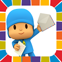 Pocoyo e-Cards icon
