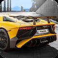 Aventador Drift Simulator APK
