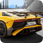 Aventador Drift Simulator Icon