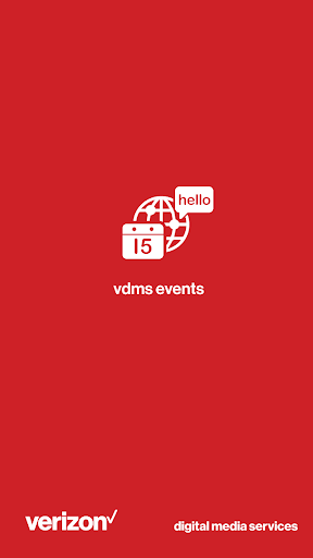 VDMS Events