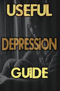 Depression Guide - náhled